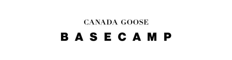 Canada Goose Basecamp